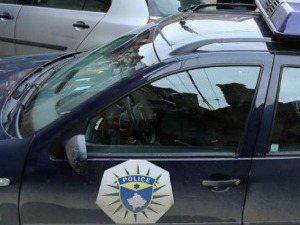 A boy of Serbian nationality was attacked in the center