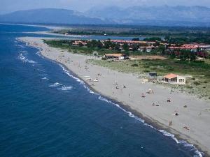Accident on Velika plaža in Ulcinj – killed a swimmer