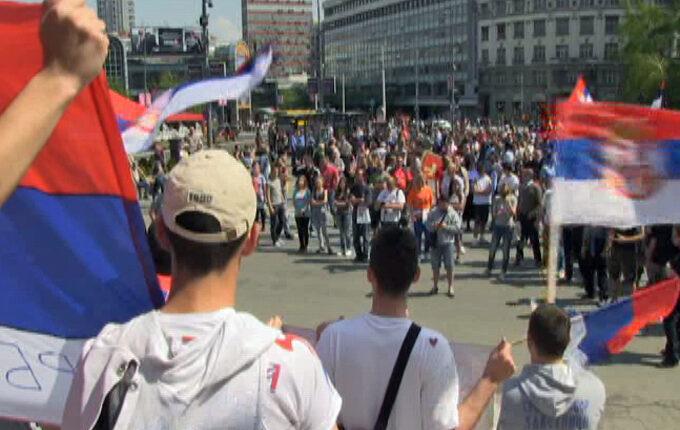 Serbia-Kosovo deal faces opposition   Serbia News