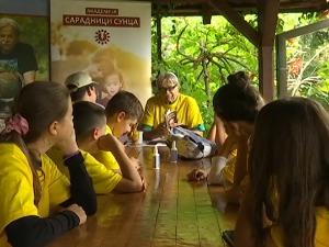 A song for nature – Ljubivoje Ršumović with little associates