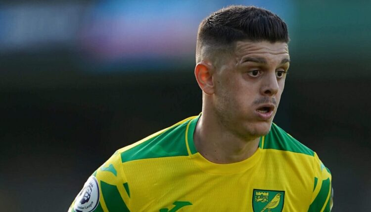 Rashica starts from the start for Norwich against Leicester City