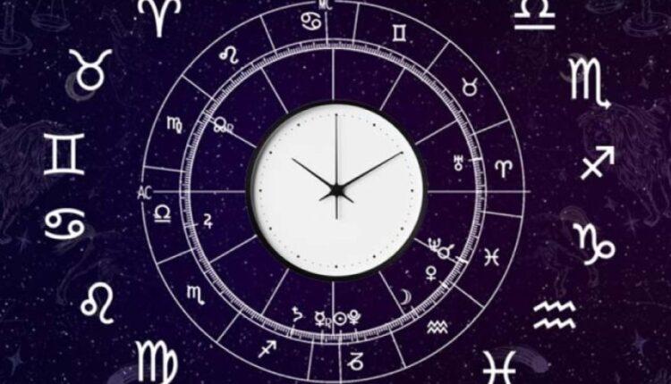 Horoscope 31 August