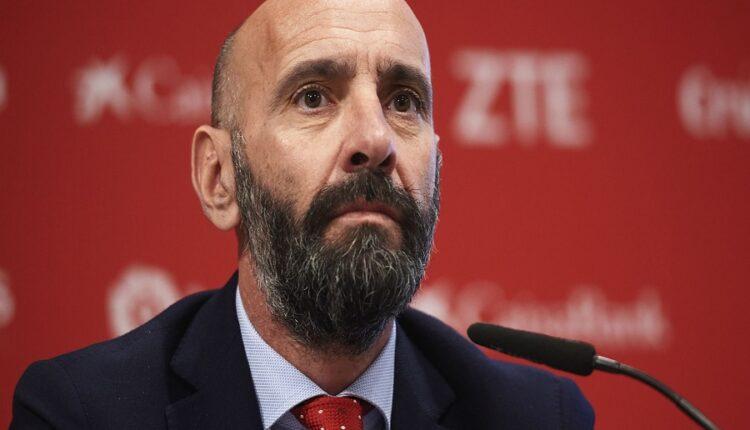 Seville sporting director speaks: Kounde could leave