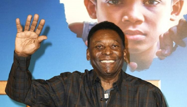 Pele denied having serious health problems: Routine check-ups at the