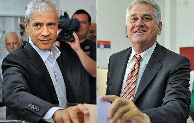 Serbia chooses nationalist as president   Serbia News