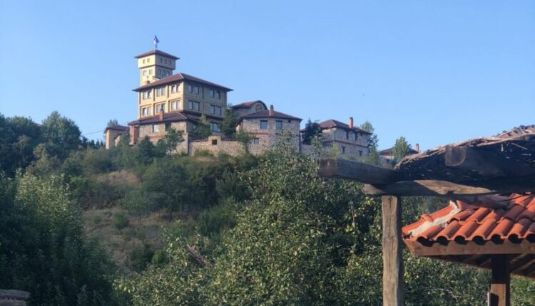 Bejta: Prishtina needs organized tourism