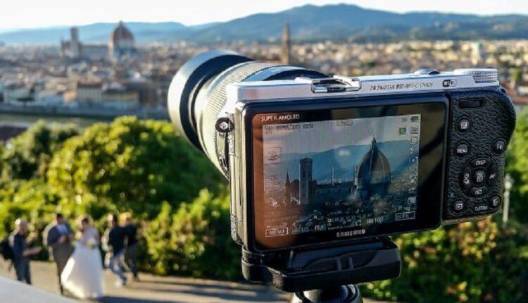Samsung announces the arrival of the 200 megapixel camera sensor