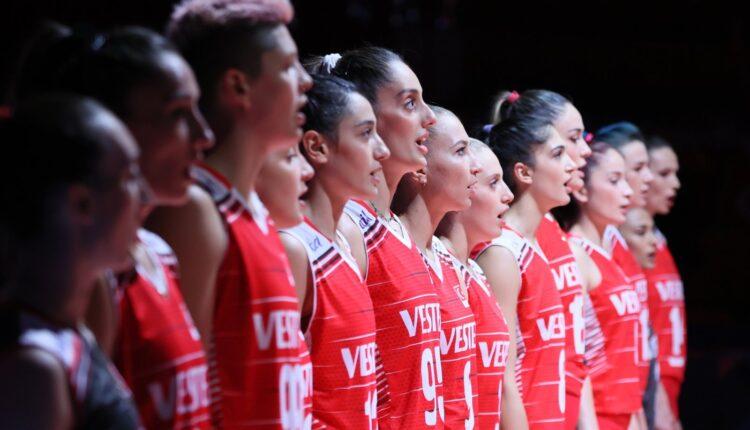 Turkey eyes revenge in EuroVolley 2021 women's semi against Serbia