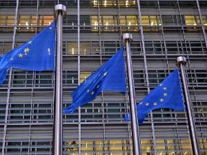 The Belgrade delegation is talking to EU mediators in Brussels