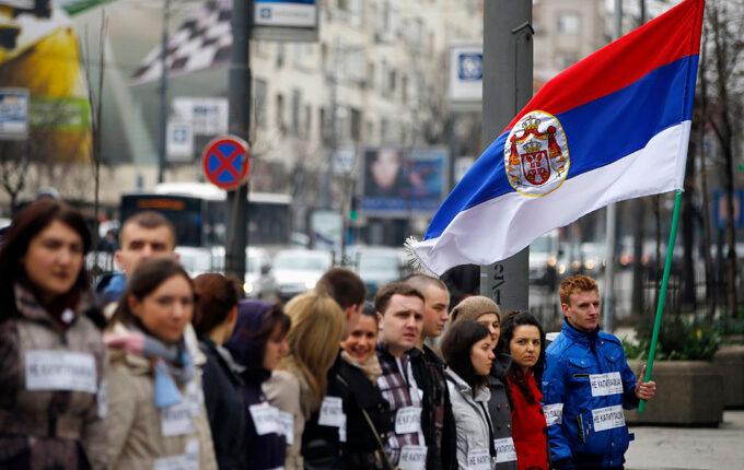 Serbia rejects EU-brokered Kosovo deal | Serbia News
