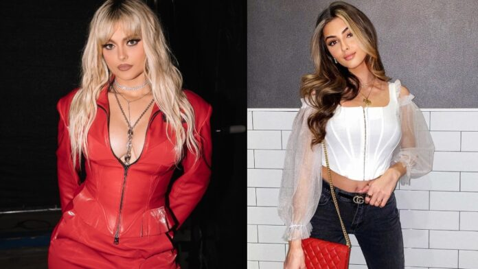 Bebe Rexha's Albanian sister-in-law talks about her relationship with the