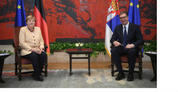 'VUCIC DOES NOT MAKE EMPTY PROMISES!' These are the words