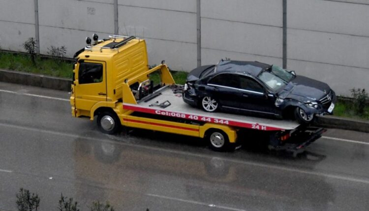 In eight months, 144 people died in traffic accidents in