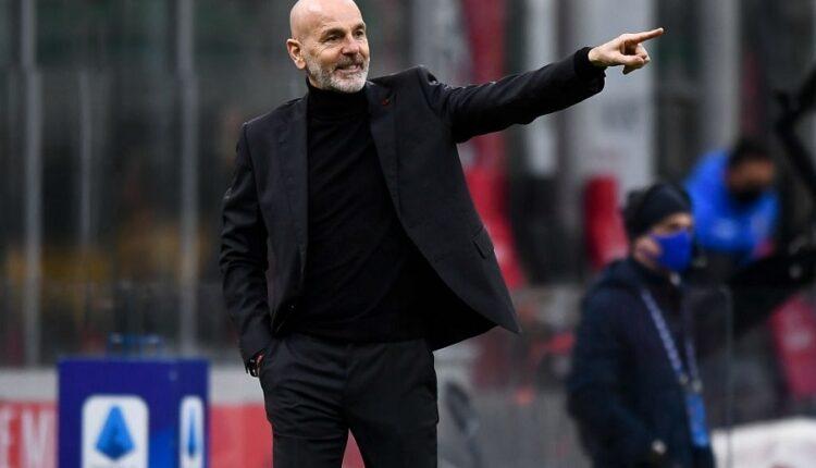Milan gets the bad news before facing Juventus