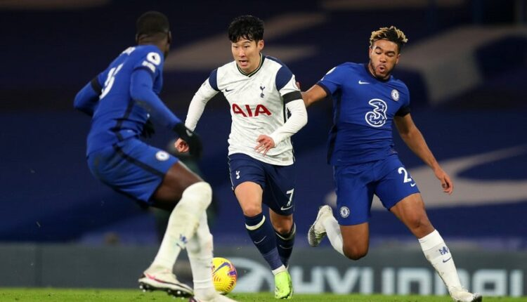 Tottenham-Chelsea, the London derby that promises spectacle, possible formations