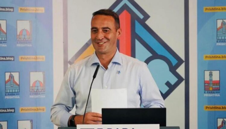 Daut Haradinaj: There should be an equality plan in construction