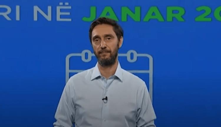 Uran Ismaili: We will recycle the waste and Prishtina will