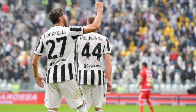 Juventus shows signs of revival, defeats Sampdorian