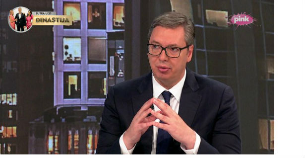 FANTASTIC NEWS! Vučić announced a SALARY INCREASE, and pensioners are