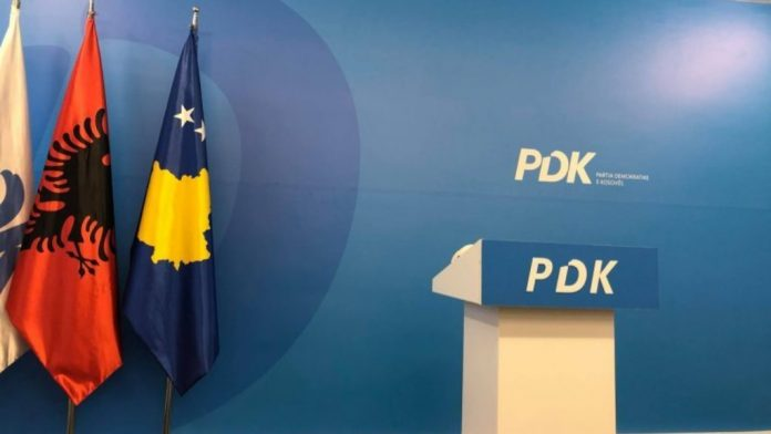 PDK demands immediate approval of US project for gas infrastructure