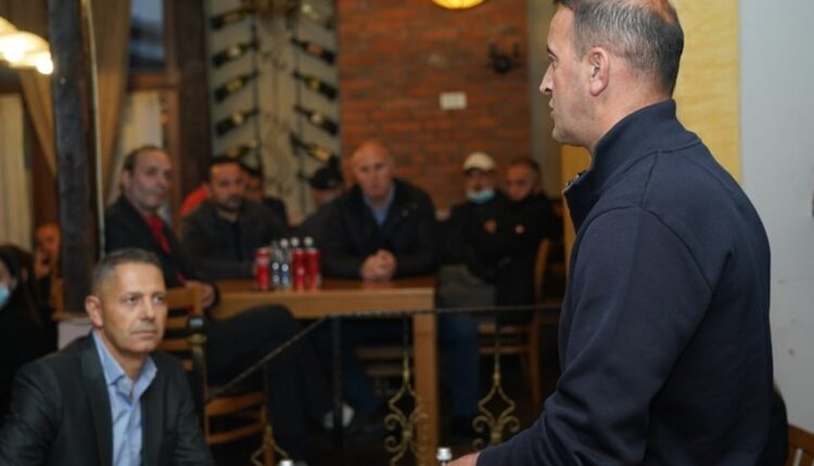 Haradinaj: The problems accumulated in the capital are solved with